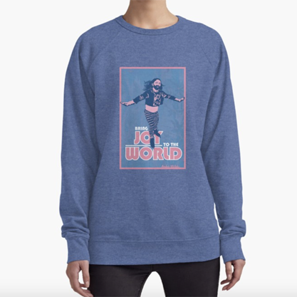 Jonathan Skating Art By Amber Witzke Available on Redbubble
