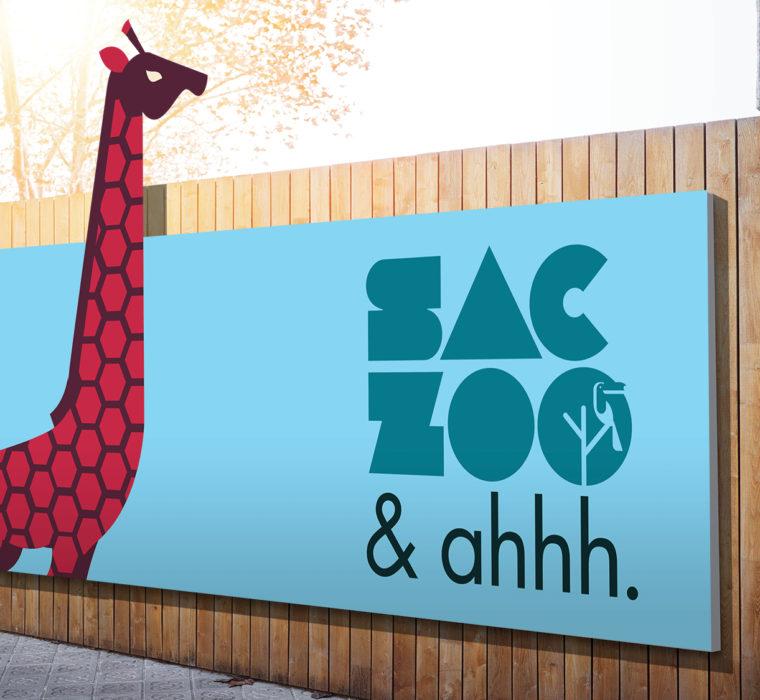 Sac Zoo & Ahh
