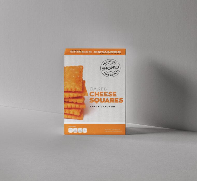 ShopKo Branded Grocery Packaging