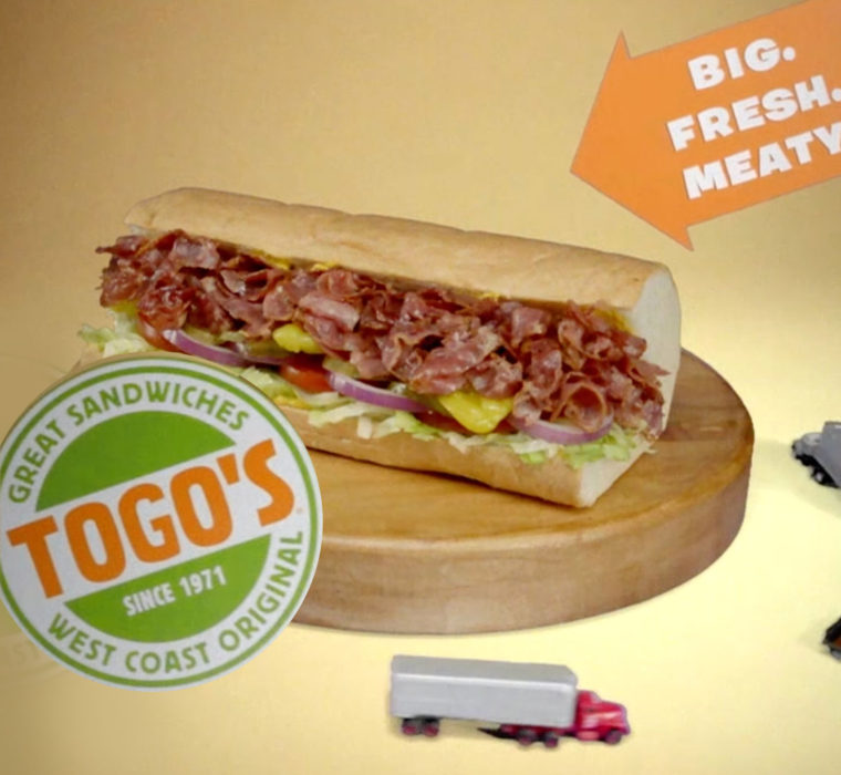 Togos Big Fresh Meaty