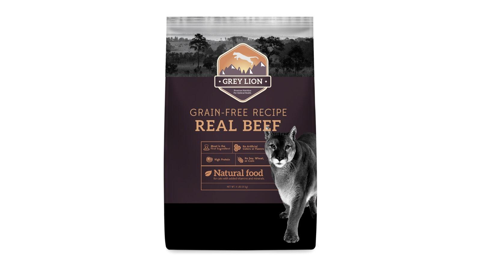 Kmart Brands Pet Food Packaging